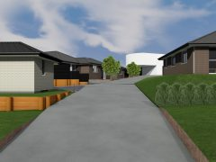 Rotokauri – Exclusive New Development – 2 Bedrooms
