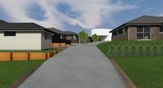 Rotokauri – Exclusive New Development – 4 Bedrooms