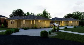 Rotokauri – Exclusive New Development – 3 Bedroom Townhouses