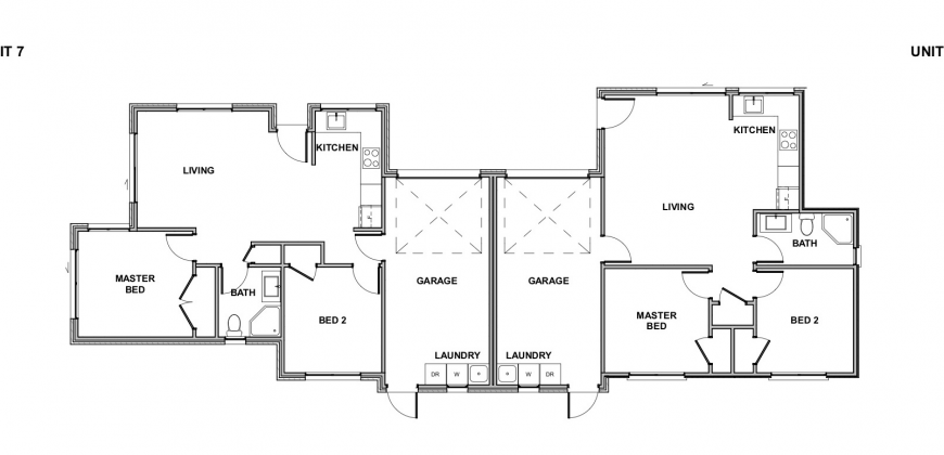 Awesome Value In The Heart Of Rototuna – 2 Bedrooms