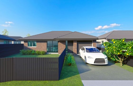 Rotokauri – 3 Bedroom Townhouses – Only Two Left!