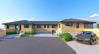 Ideal investment opportunity – 4 bed, 4 bath