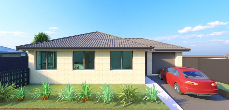 Great Location, Great Price – 3 Bedrooms