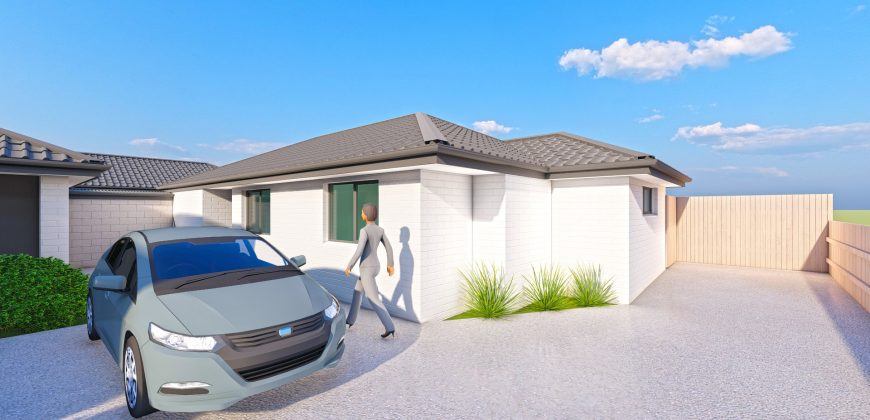 Handy Location, Great Layout – 3 Bedrooms