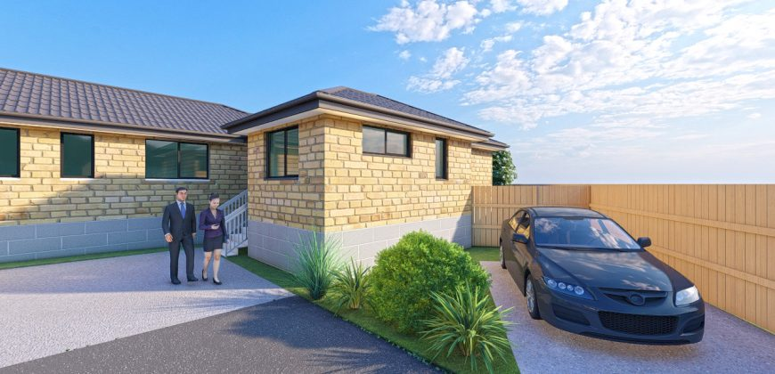 Opportunity Knocks! – 4 bed, 4 bath