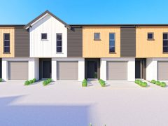 A Great New Way of Living – 3 Bed, 3 Bath