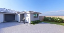 Nest or Invest – 3 bed, 2 bath & Brand New